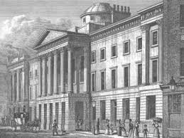 School in 1827